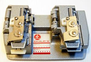 COLLEUSE-a-colle-BOLEX-8-S8-m-m-QUASI-NEUVE-COLLECTOR-N-B-7339
