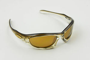 6fa5c1cb9e91 Oakley Monster Dog Polarized Ebay