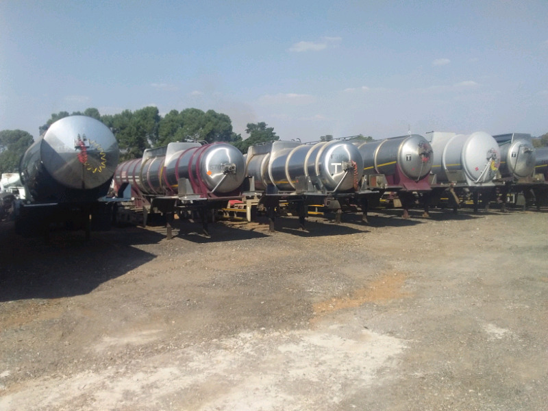 VARIOUS  FUEL,HOFs AND ACID TANKERS FOR SALE