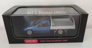 1-43-Ace-Models-Ford-AU-XR8-1-Tonner-Ute-Ocean-Blue-Limited-Edition-250pcs