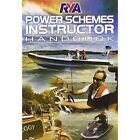 RYA Power Schemes Instructor Handbook by Royal Yachting Association (Paperback, 2014)