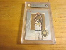 Chris Porter 2000-01 Fleer Authority Rookies 1250 BGS 8.5 NM-MT+ Graded Card NBA