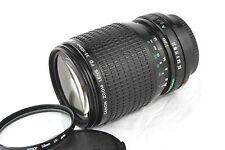 CANON FDn 3.5-4.5 F=35-105mm Macro Zoom Lens.CANON A-1, AE-1, AE-1P, AV-1 116477