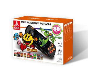 Atari Flashback® Portable – AtGames E-Store