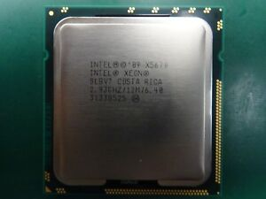 Intel-Xeon-Processore-CPU-SLBV-7-X5670-Core-2-93GHz-6-12M-Cache-6-4GT-s-95w