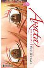 Arata: The Legend by Yuu Watase (Paperback, 2015)
