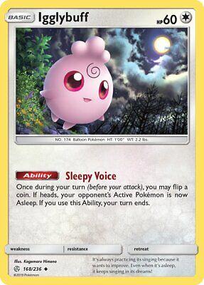 Pokemon TCG SM Cosmic Eclipse NM-M N/'s Resolve 200//236 Uncommon