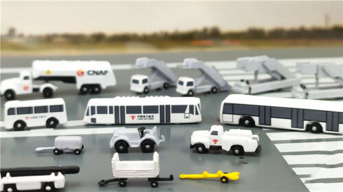1:400 AeroClassics China Southern Airlines Diecast GSE 21Pcs Very Rare