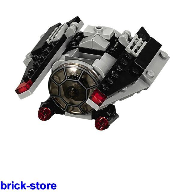 Lego Star Wars Série 4/75161 / Microfighter Tie Attaquant / sans Figurine