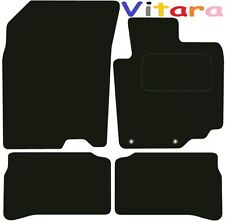 Suzuki Vitara Tailored car mats ** Deluxe Quality ** 2017 2016 2015