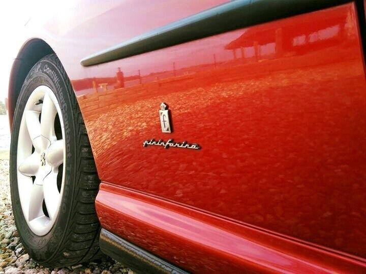 Peugeot 406, 3,0 Coupé, Benzin
