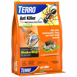 Terro-T901-Outdoor-Ant-Killer-3Lb-Shaker-Bag