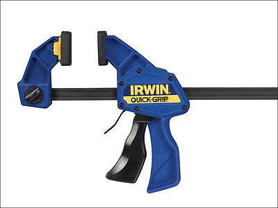 IRWIN ® Quick-Grip ® Q//G518QCN Quick-Change ™ Medium-Duty Bar Clamp 450 mm environ 45.72 cm 18 in