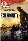 Exit Humanity 0883476081045 With Stephen McHattie DVD Region 1