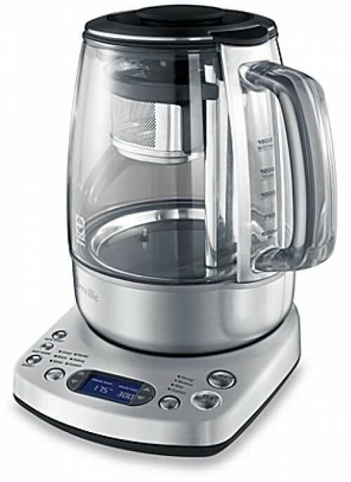 Breville One-Touch 51-Ounce Electric Tea Kettle