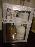 Baylis & Harding England Limitted Edition 4 Piece Gift Set