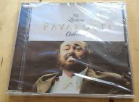 CD: THE LUCIANO PAVAROTTI COLLECTION - New / Sealed