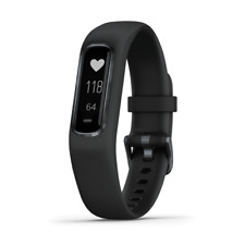 Zikto Fitness and Activity Tracker Black Large for sale