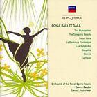 Royal Ballet Gala (CD, May-2008, Eloquence (Argentina))