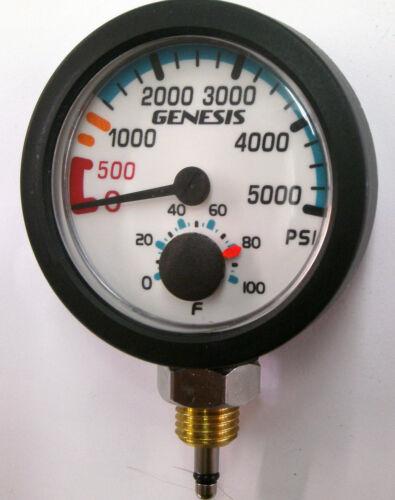 Genesis SPG Pressure Gauge Console Module Replacement 6413T