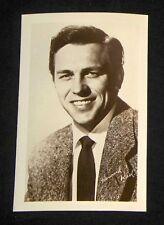 Jess Barker 1940/'s 1950/'s Actor/'s Penny Arcade Photo Card