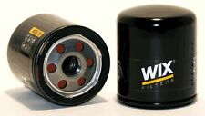 Wix Filters - 51374 Spin-on Lube Filter Pack of 1