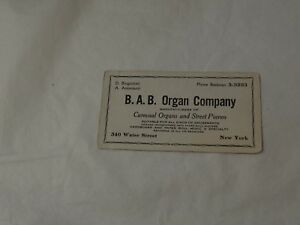 Victorian-Trade-Card-B-A-B-Organ-Company-manufactures-od-casual-Organs-New-York