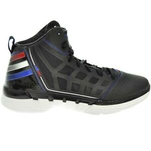 new styles 13db0 5a518 Image is loading Adidas-Adizero-Shadow-Mens-All-Star-SMU-Basketball-