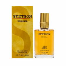 Stetson by Stetson for Men 1.5 oz Cologne Spray Brand New