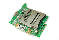 Panasoinc Tz35 Zs25 User Interface Board Memory Card Reader Pcb Connector Dh2781