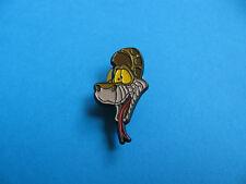 JUNGLE BOOK Disney Character Snake Pin badge. Unused. © Disney. Sedesma