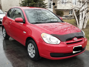 2011 Hyundai Accent, CERTIFIED