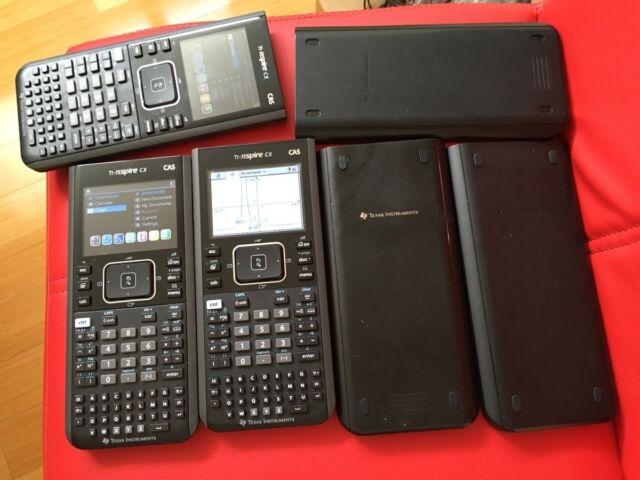 Cx Cas Graphing Calculator - Mariagegironde
