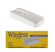 DSC WLS-906-900 MHz WLS906 Wireless RF Smoke Detector w//Built-in Sounder NIB NOS