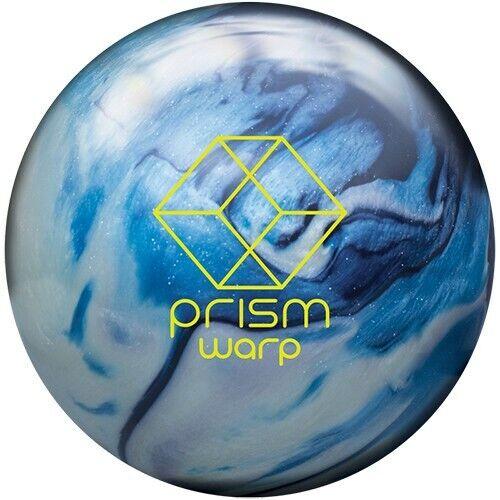 15lb BRUNSWICK PRISM WARP HYBRID NIB Ball NEW!