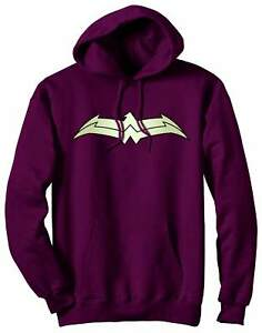Wonder-Woman-52-Symbol-Maroon-Hoodie-Sweatshirt