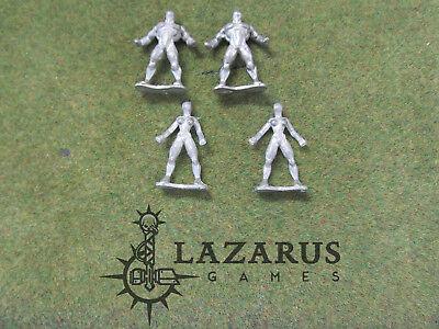 4 #75008 Sculpting Accessories Figure Reaper Miniatures Non-Heroic Dollies