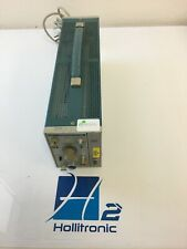 Tektronix Am503 Current Probe Amplifier With Tm501