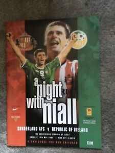 SUNDERLAND-AFC-V-REPUBLIC-OF-IRELAND-MAY-2002-Niall-Quinn