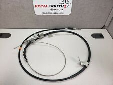 Emergency Brake Cable For 2000-2005 Toyota Tundra; Parking Brake Cable Brakes C