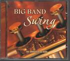 CD COMPIL 14 TITRES--BIG BAND SWING - THE SWINGFIELD BIG BAND