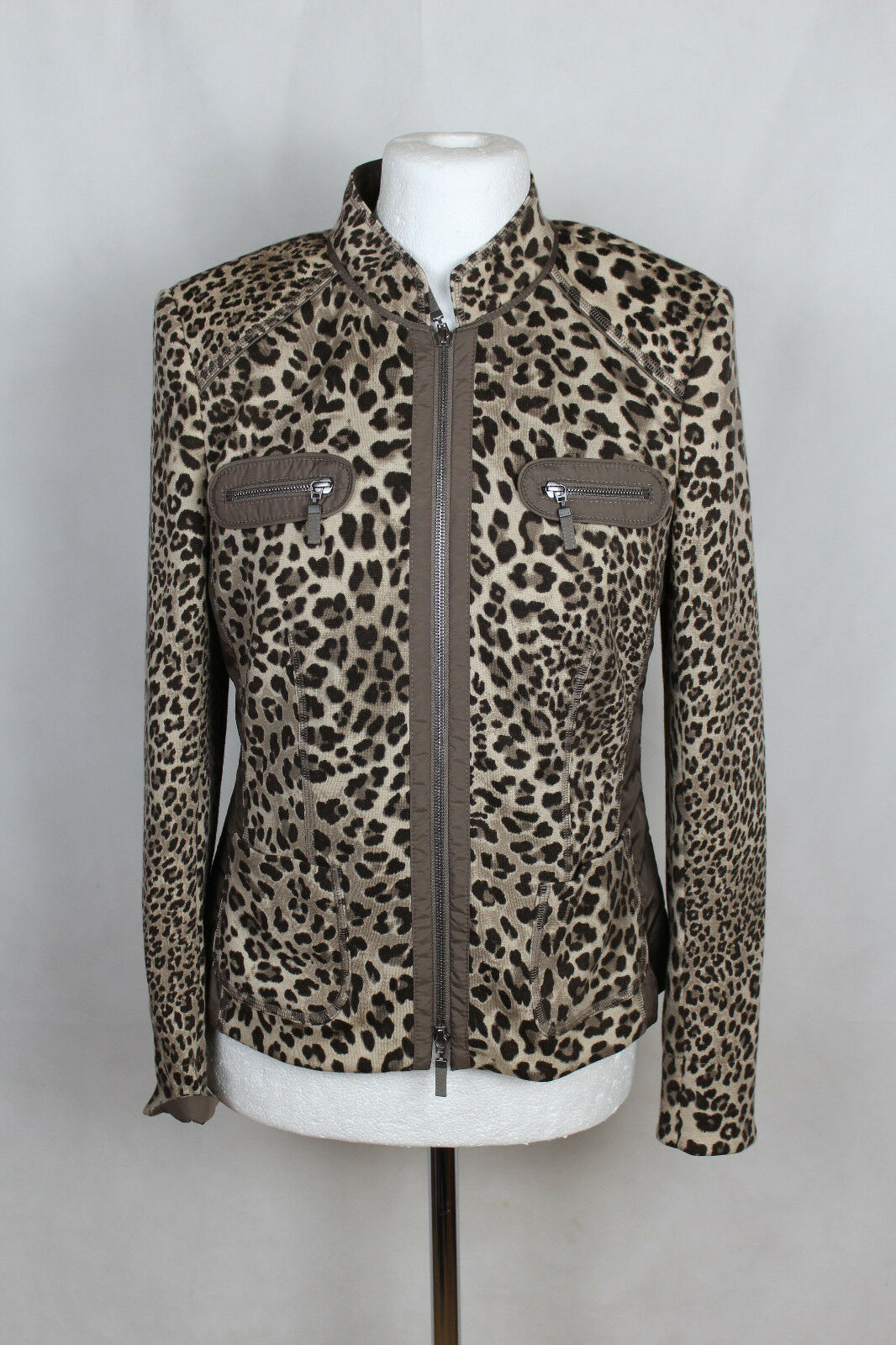 Basler Woll-Jersey Blazer Damen,Gr.40,sehr guter Zustand