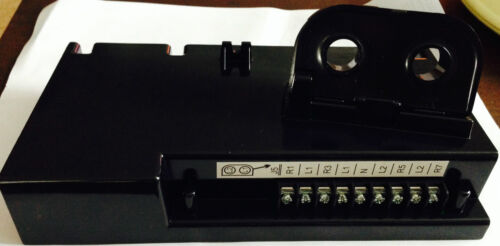 50 AMP PCS POWER CONTROL  00-10020-500 PRECISION CIRCUIT 36V9 RV MARINE