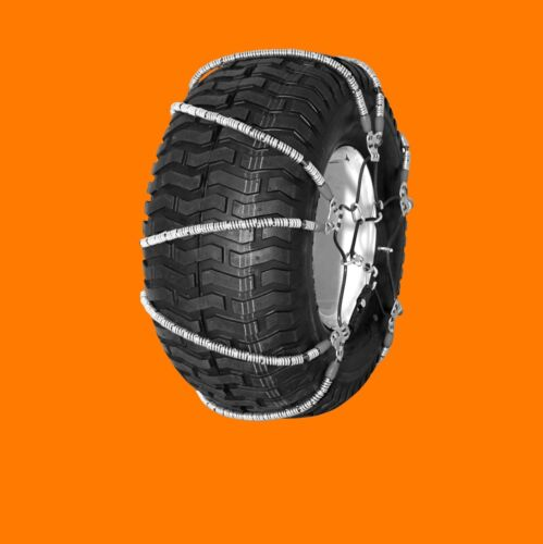 18x8.50-8 für Rasentraktor mit weinig Platz Reifen Schneeketten gr /> Chassis
