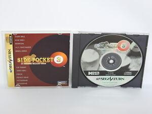 SIDE-POCKET-3-Sega-Saturn-Japan-Game-ss