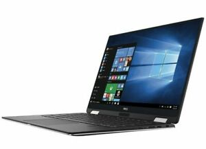 DELL-XPS-13-9365-2-in-1-i7-8500Y-16Gb-512Gb-SSD-QHD-InfinityEdge-FHD-Win10-Pro