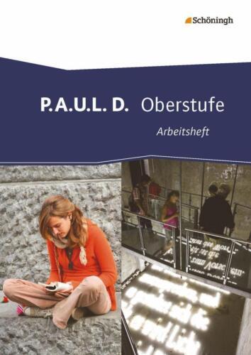 1 von 1 - P.A.U.L. D. (Paul). Arbeitsheft. Persönliches Arbeits- und Lesebuch - Oberstufe…