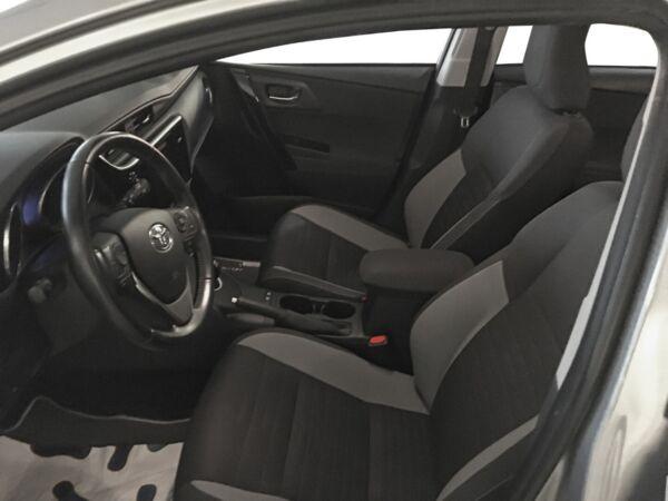 Toyota Auris 1,8 Hybrid H2 Comfort TS CVT - billede 5