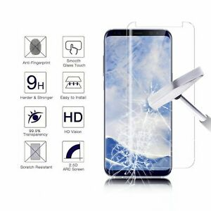 Case-Friendly-Tempered-Glass-Screen-Protector-For-Samsung-Galaxy-S8-S9-S10-Plus
