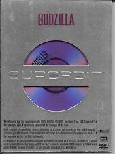 DVD ZONE 2--GODZILLA - VERSION SUPERBIT--EMERICH/RENO/BRODERICK